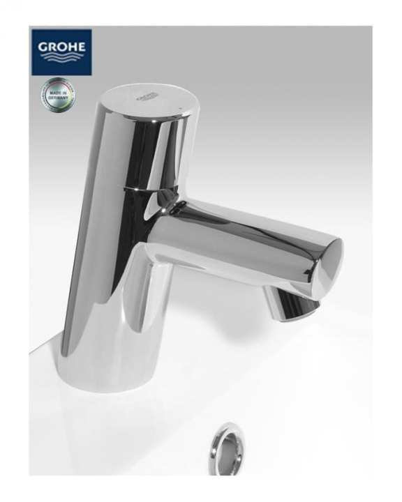 Grohe Concetto Pilar Tap Basin
