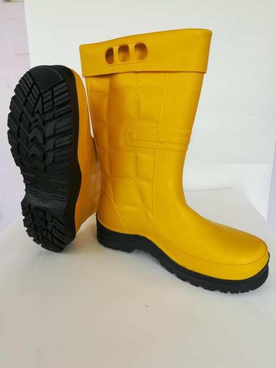 Korakoh Safety Workshoes K-8