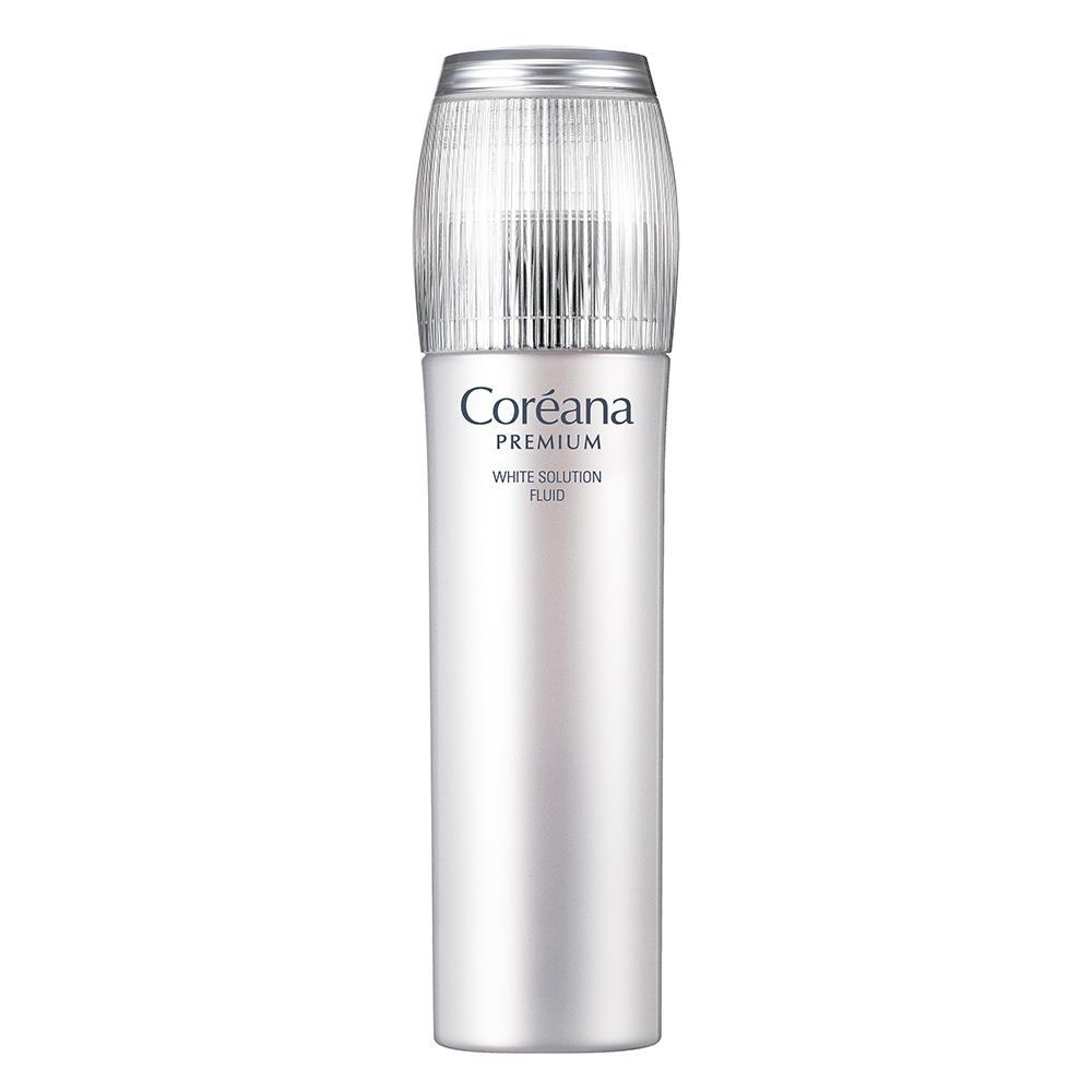 COREANA CP White Solution Fluid (Skin) 200ml