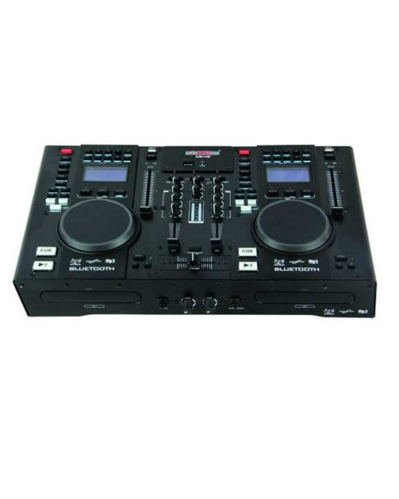 DJM-1100 Mixer D.J