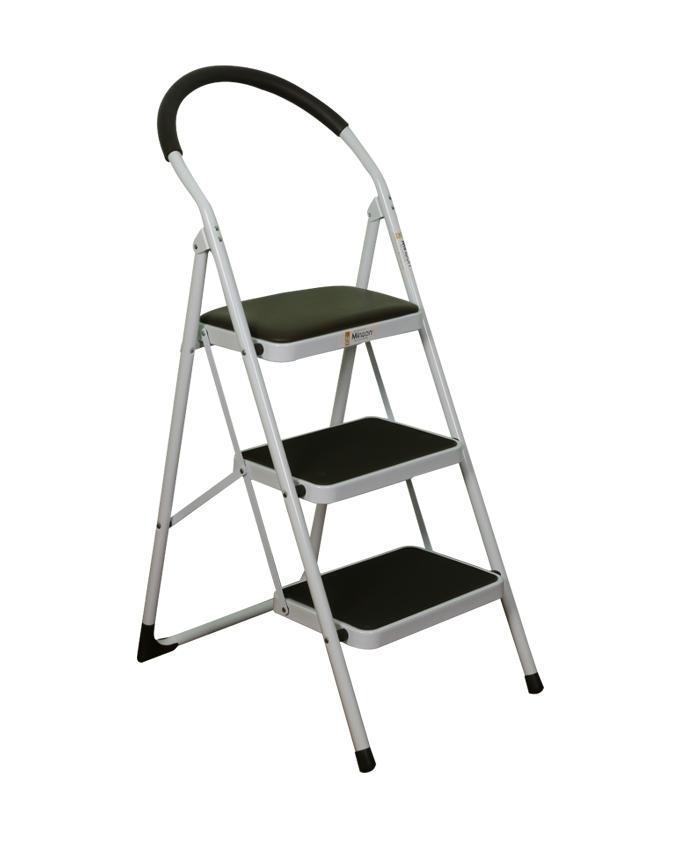Minson Designer Furniture ၃ဆင့္ေခါက္ေလွကား/ ထိုင္ခံု