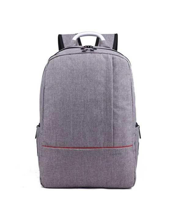 TigerNu TB3135 Men's Backpack - Silver