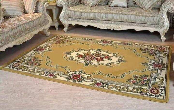 BCF RUG AND CARPET