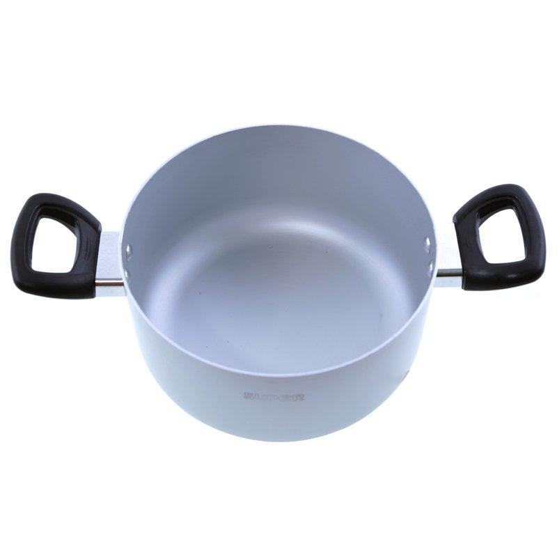 Supor Merry Soft Anodized Induction Stock Pot