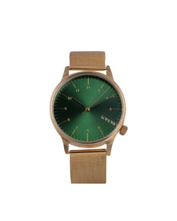 Komono Man's Analog Watch - Green