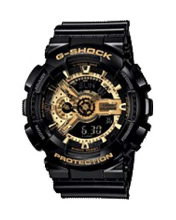 GA-110GB-1ADR G-Shock Watch - Gold