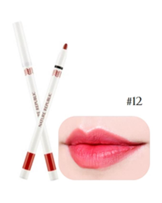 Buy Crocodileshan 善nature Republicboyazte Lip Liners At Best