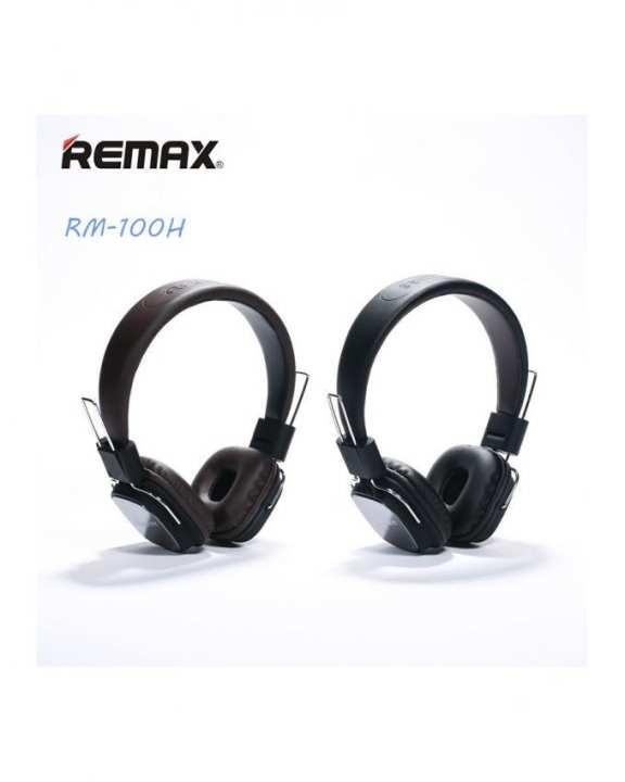 Remax RM - 100H Headphone