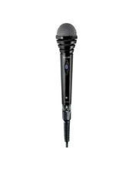 Philips SBCMD110 Corded Microphone - Black