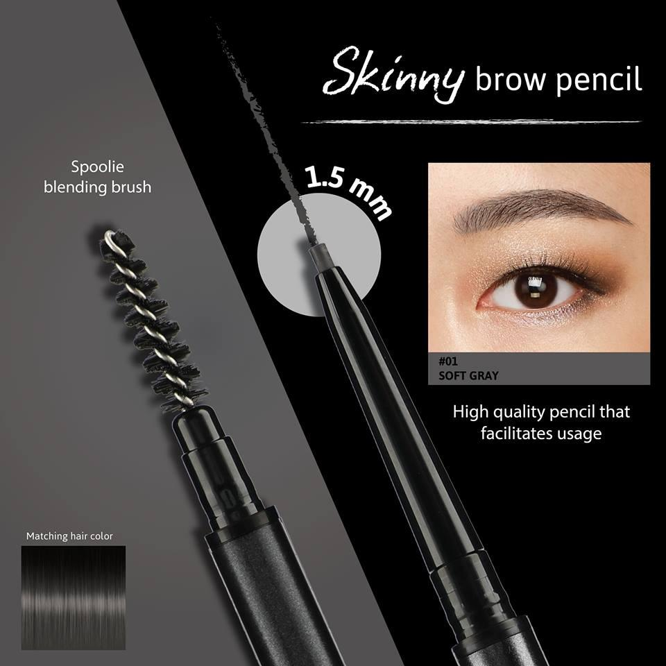 Buy Cathy Dollleddashing Diva Eyebrow At Best Prices Online In