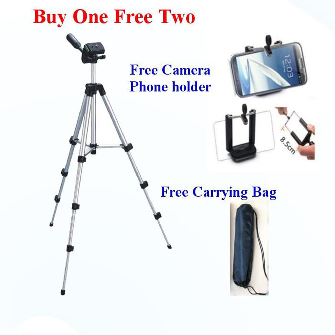 Tripods Monopods Buy At Best Price In Myanmar Tripod Yunteng Yt 880 Harrier Mobile Stand
