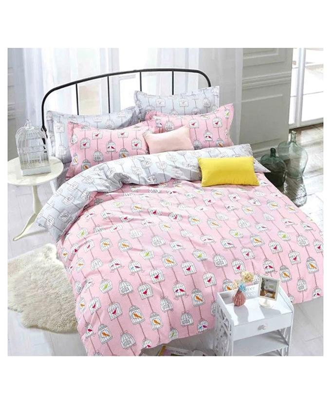 The Gift Bedding The Gift 5 Pieces Double Flat (MS 30298)
