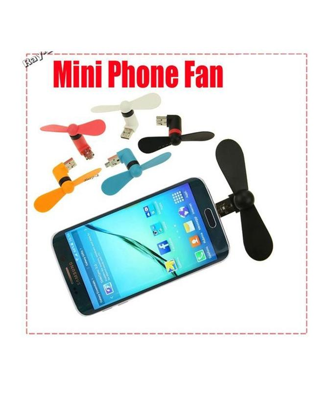 Matrix Android Mobile Phone Fan
