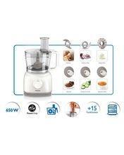 Philips HR7627 Food Processor