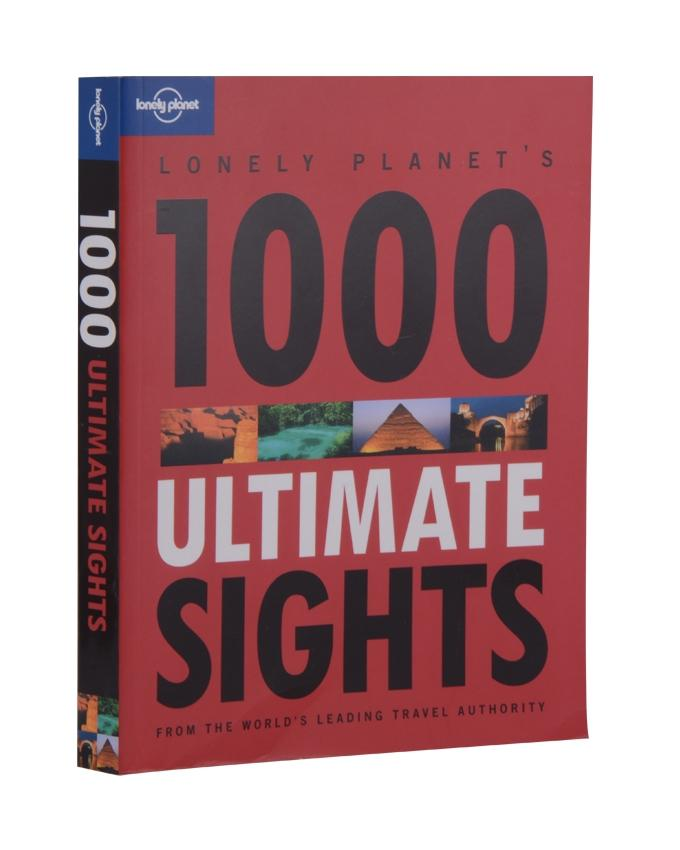 Monument 1000 Ultimate Sights