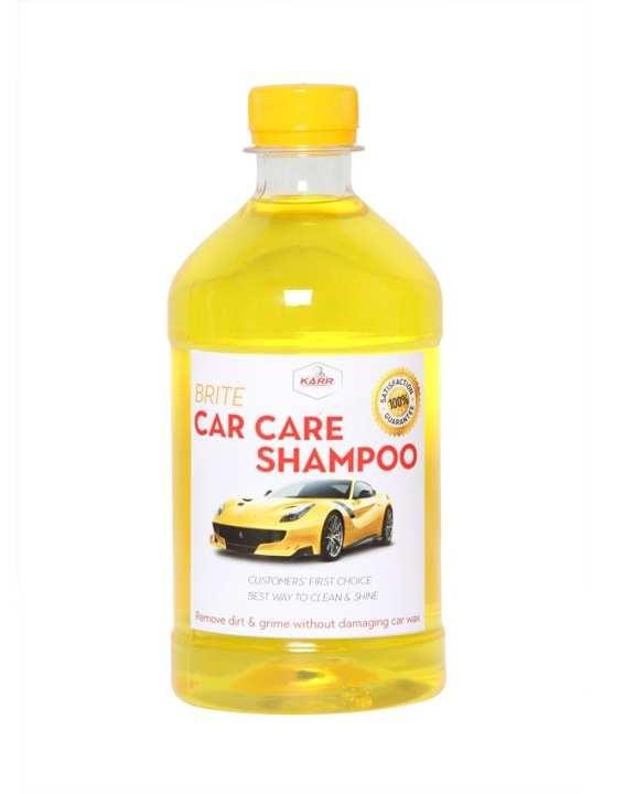 GREENMIND Brite Car Shampoo 30L
