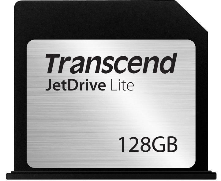 Transcend JetDrive Lite 350 128GB For Macbook Pro