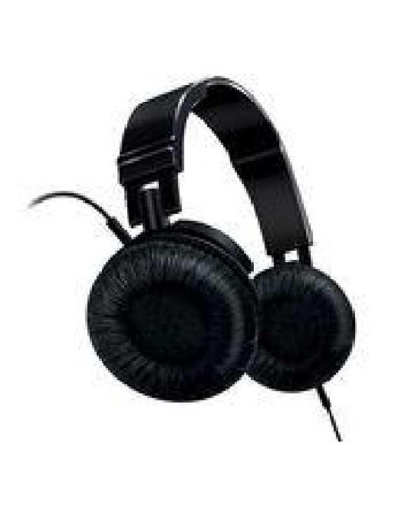 Philips SHL3000 Headband Headphones - Black