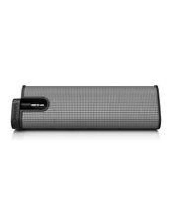 Philips SBA1610 Portable Speaker - Grey