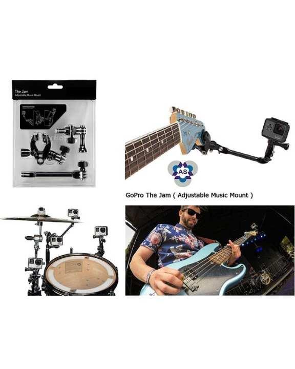 GoPro GoPro The Jam ( Adjustable Music Mount )