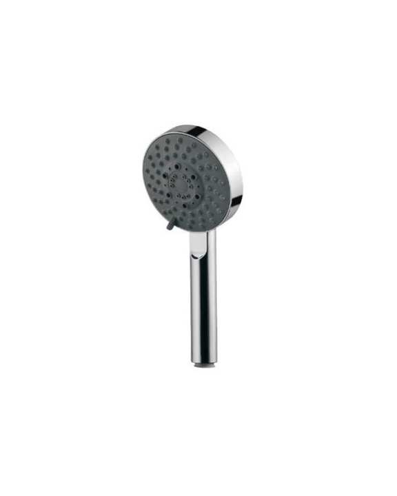 Jaquar HSH-1939 100mm Dia Round Shape  Hand Shower with Normal, Soft & Massage Spray (Multifunction)