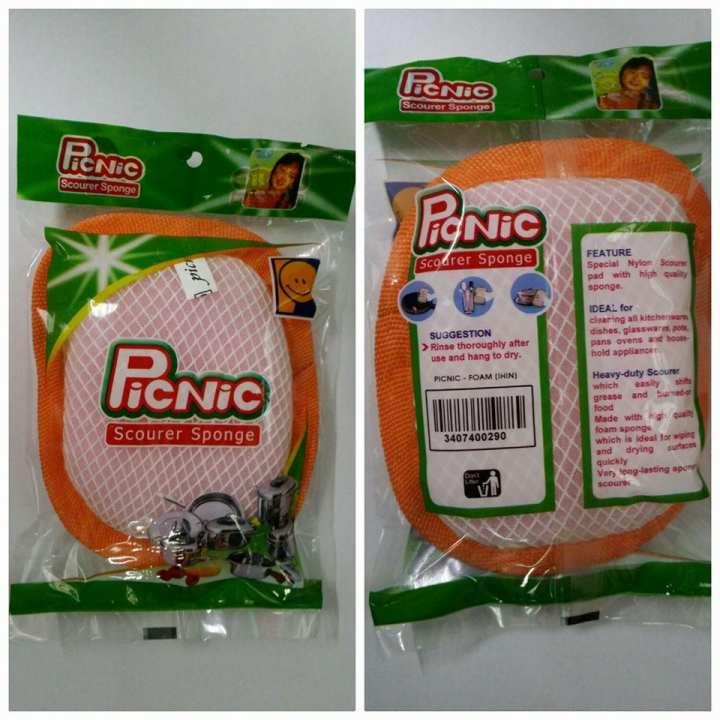 PicNic Sponge XL