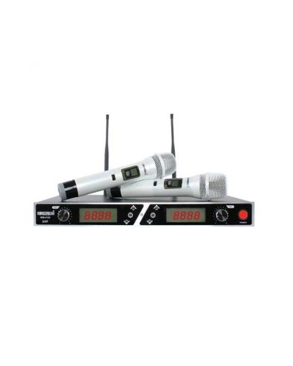 MIC-WLL-5C-WM-4102-ND Wireless microphone