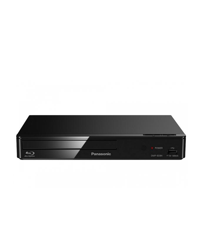 Panasonic Blu-ray Player (DMP-BD84)