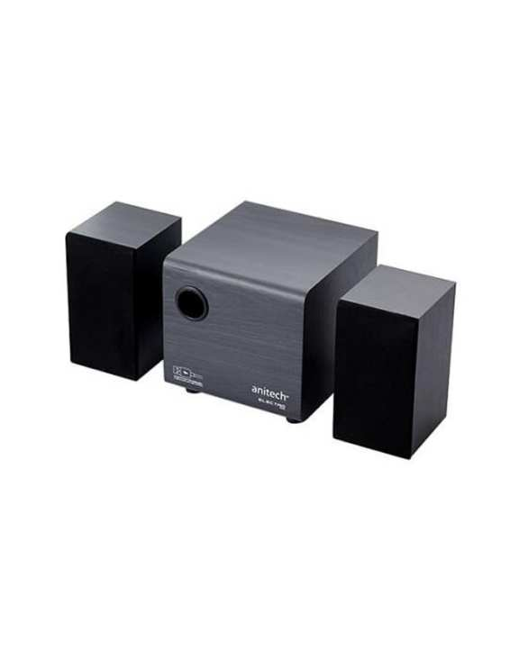 Anitech SK210 Multimedia Speakers