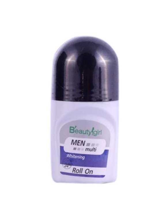 Roll on (60ml) - Multi-Whitening