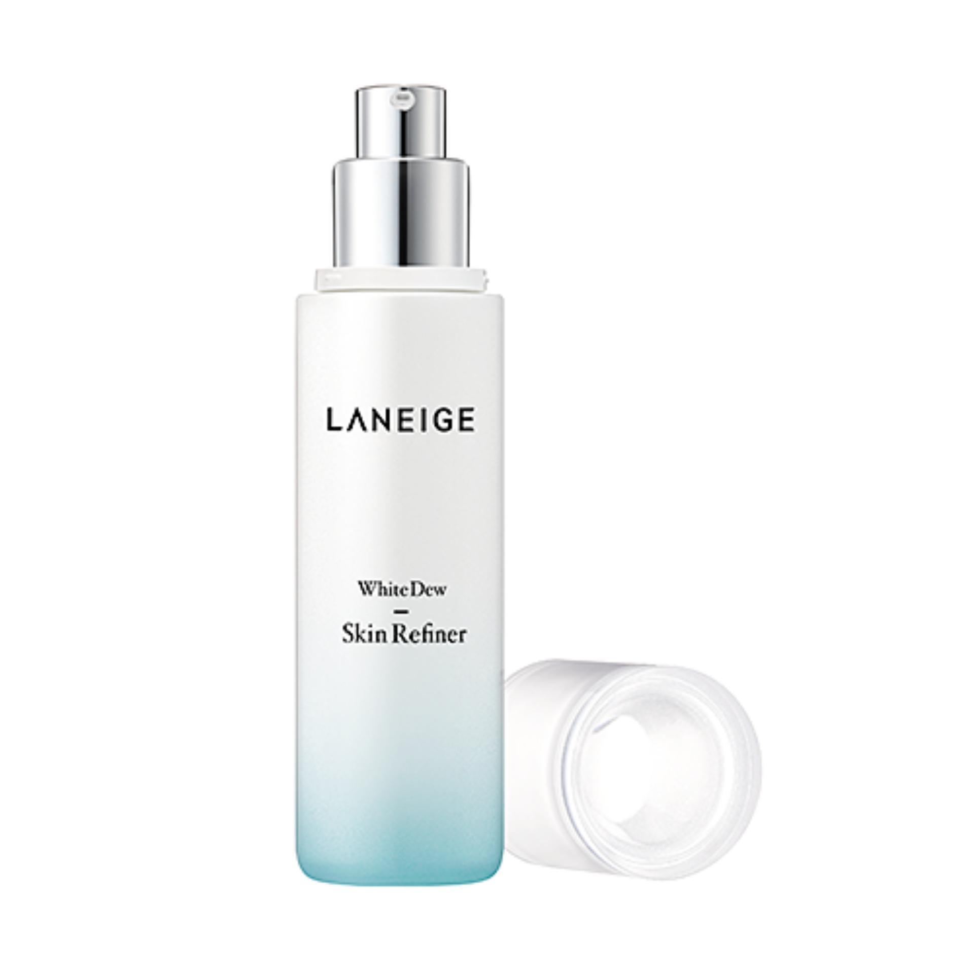 Buy Atomylaneige Serum Essence At Best Prices Online In Myanmar Laneige White Dew Ampoule Set Skin Refiner