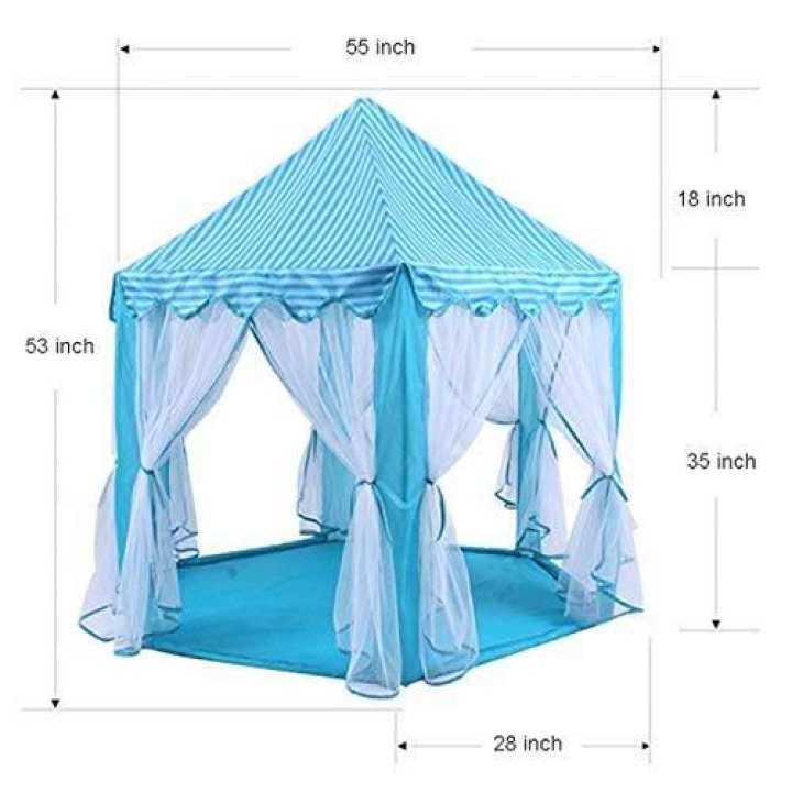 Princess Castel Tent