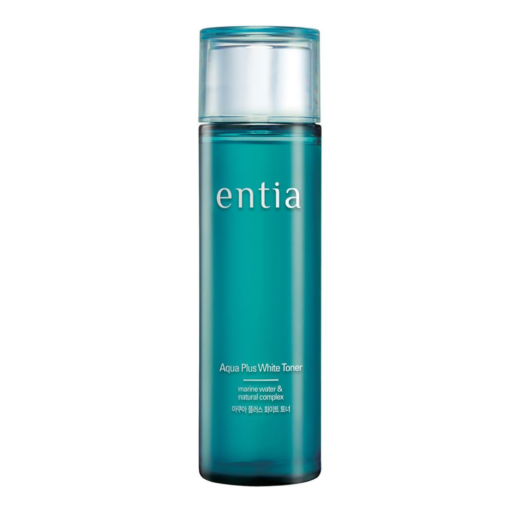 COREANA Entia Aqua Plus White Toner 145ml