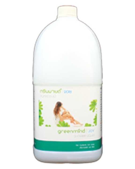 GREENMIND Joy Shower Liquid 3.8L