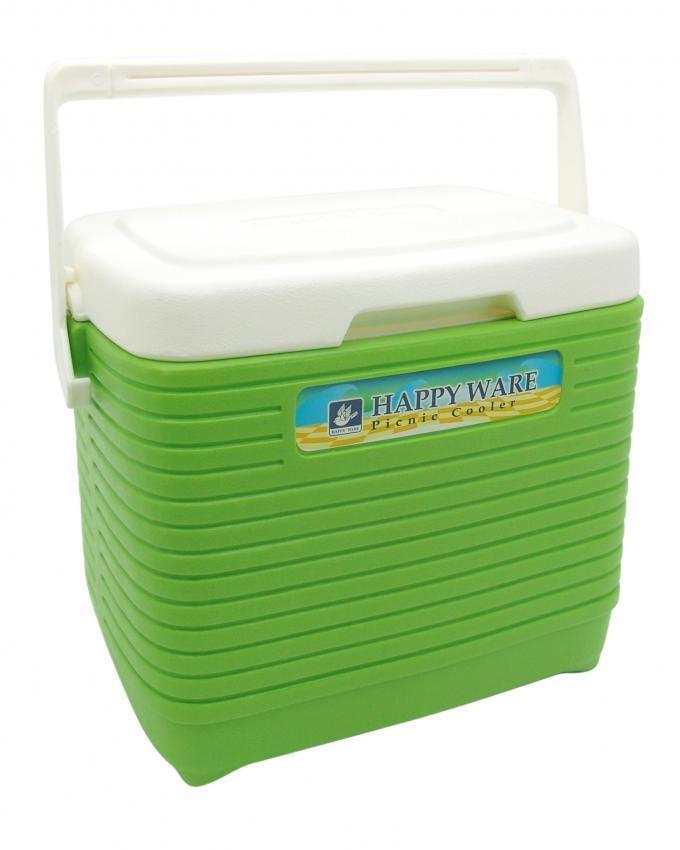 New World Picnic Box (6 Lt)