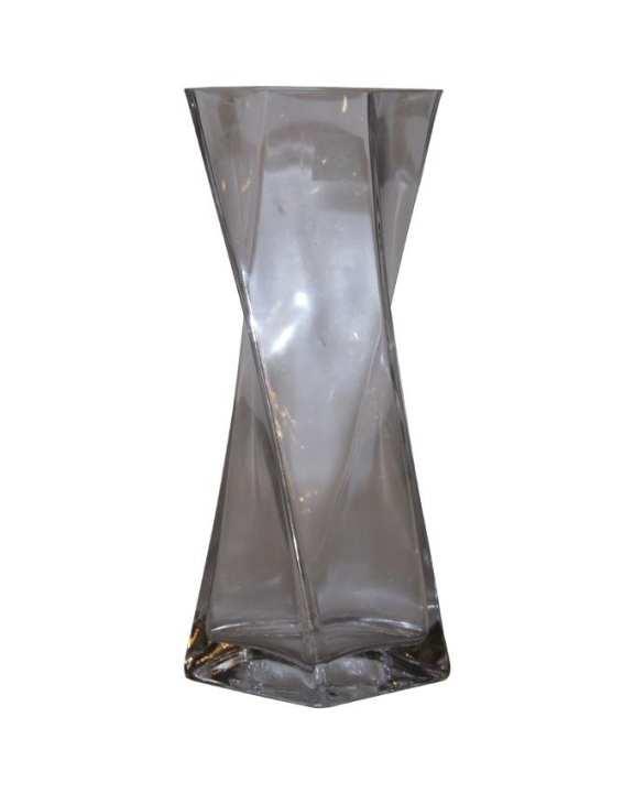 Living Square Decorative Vase