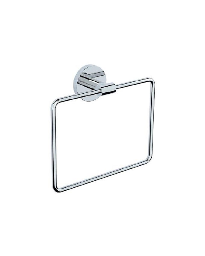 Jaquar ACN-1121N Square Shape Towel Ring