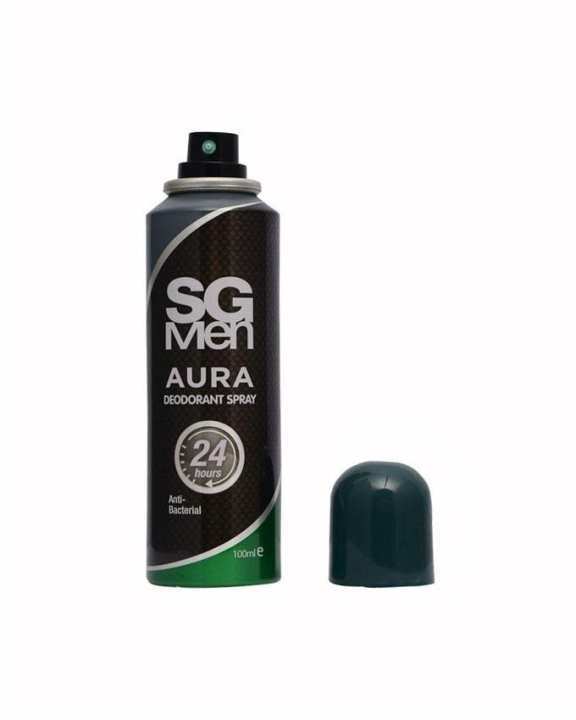 Silky Girl  SG MEN DEODORANT ( Spray) Deo Spray