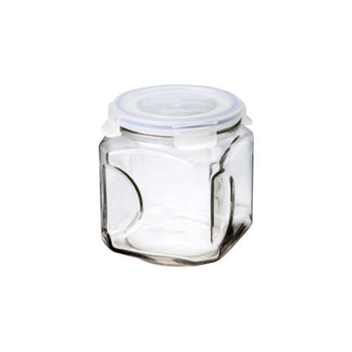 Glasslock (IP591) Airtight Canister - 1500ML