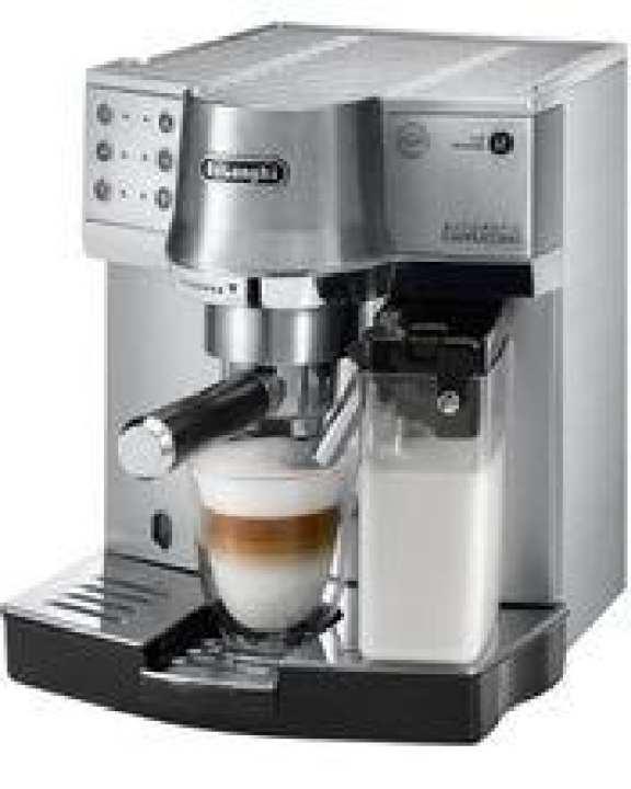 DeLonghi EC 860.M Coffee Machine