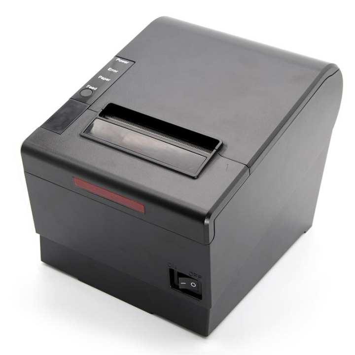 CB835USEWB 80mm Thermal POS Receipt Printer