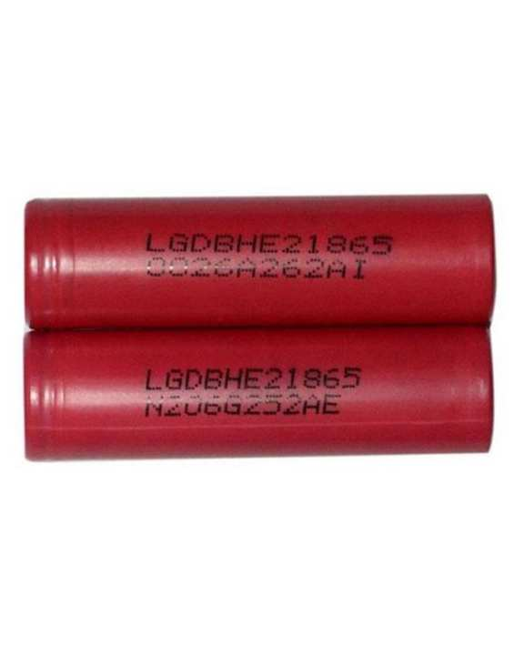 The Vapor LG He2 18650 Battery 2500 Mah
