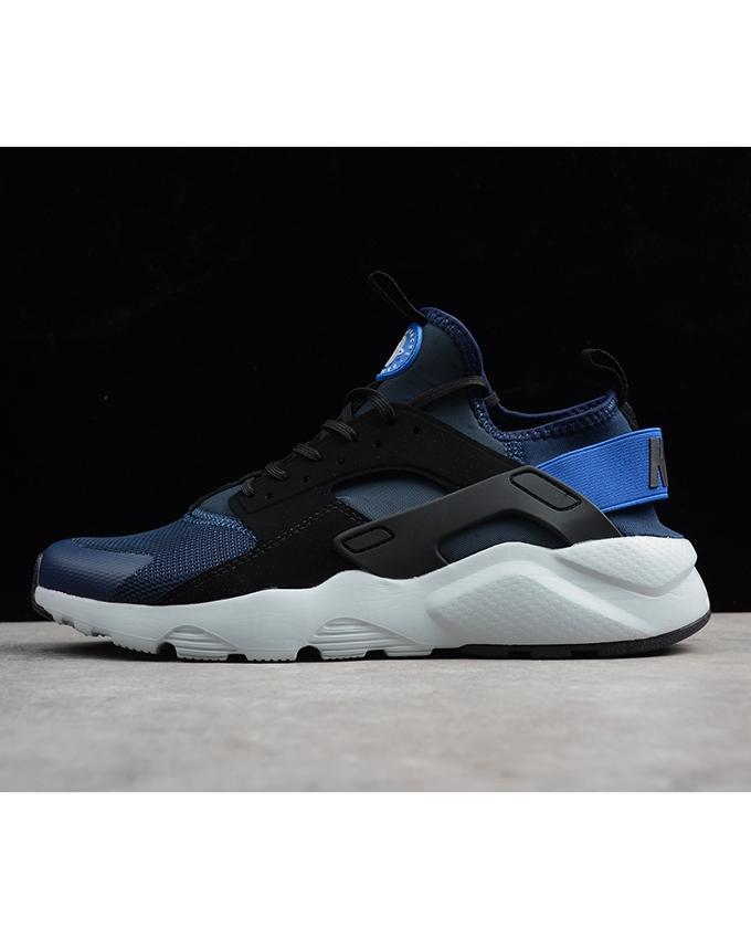 watch 55250 7afc2 Nike Huarache Sneakers - Dark blue and light blue mix