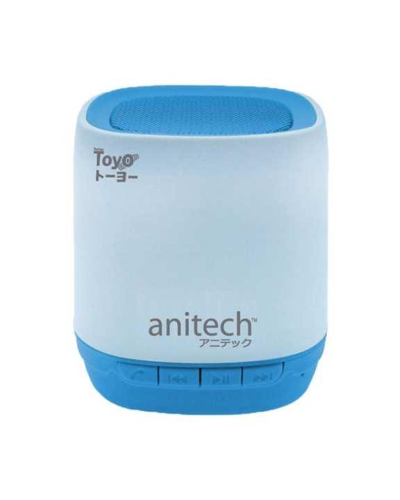 Anitech V100 Bluetooth Speaker