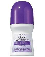 AVON Cool Confidence Original Roll On