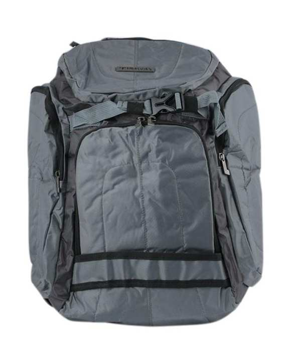 TRI Large Square Type Backpack - Green