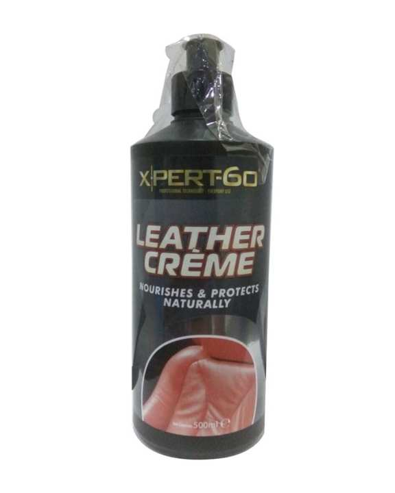 Expresso 60 Leather Creme