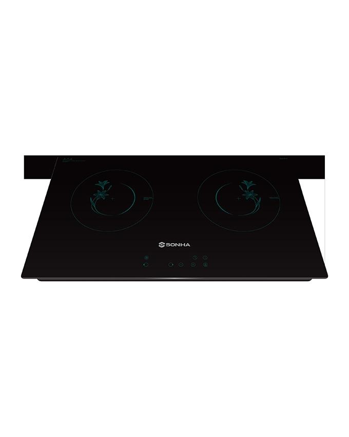 Sonha SHK-8122 Dual Induction Stove