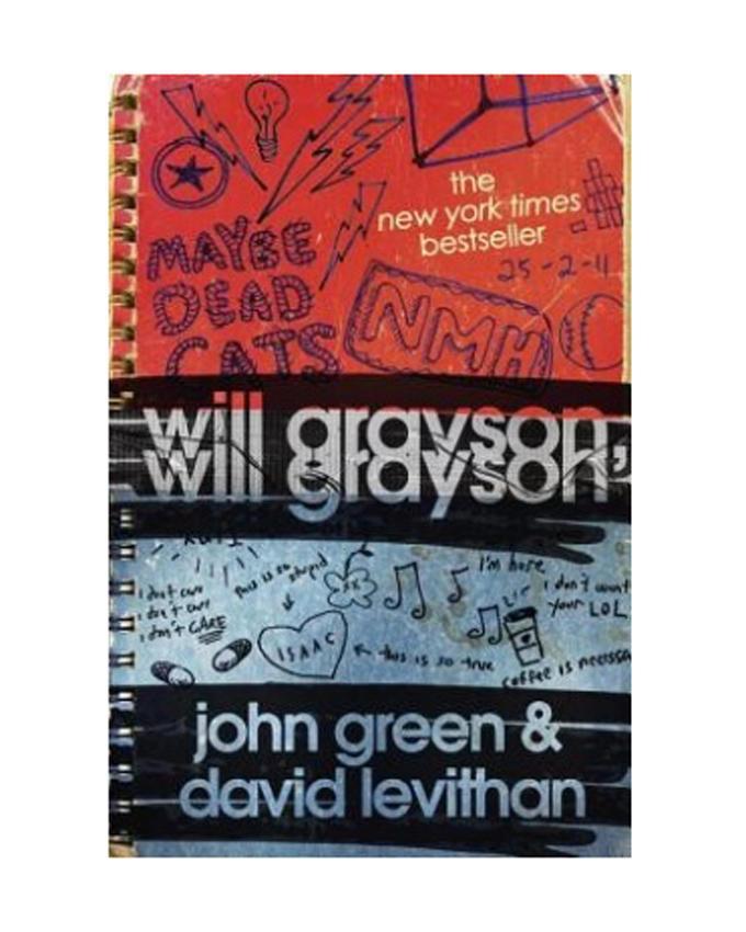 Daraz Books Will Grayson -  Will Grayson