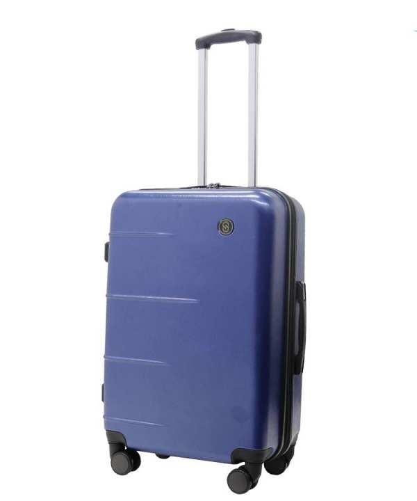 """Lusetti Lusetti Luggage Blue Color 29"""""""